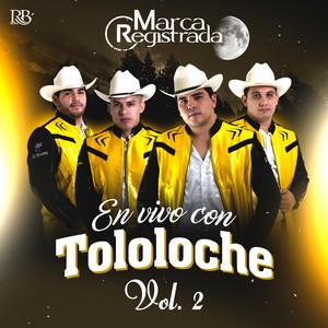 En Vivo con Toloche Vol.2 (Live)