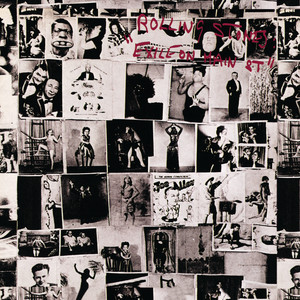 Exile On Main Street (Deluxe Version) album