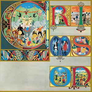 King Crimson – Lizard (Studio Acapella)