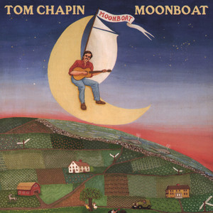 Moonboat - Tom Chapin