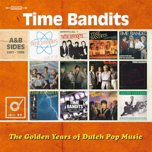 I'm Specialized in You by Time Bandits