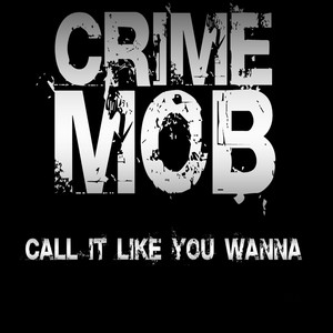 Call It Like You Wanna (Clean) - Single