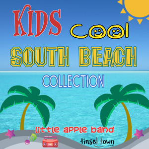 Kids Cool South Beach Collection