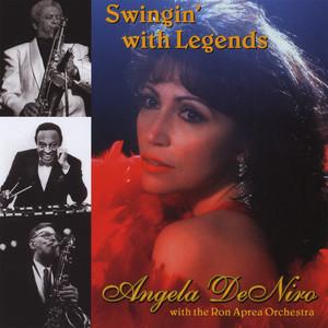 Swingin' With Legends album