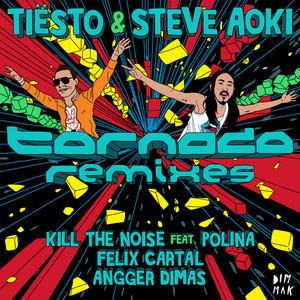 Tornado (Remixes)