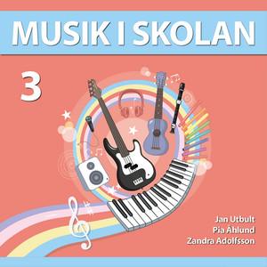 Kompislåten - Åk Kap by Musik i skolan - Årskurs 3, Pia Åhlund, Zandra Adolfsson, Jan Utbult
