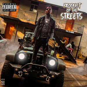 Product Of The Streets