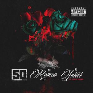 No Romeo No Juliet cover art