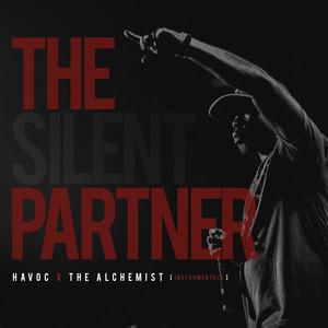 The Silent Partner (Instrumentals)