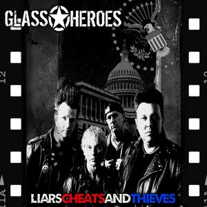 Liars Cheats And Thieves album