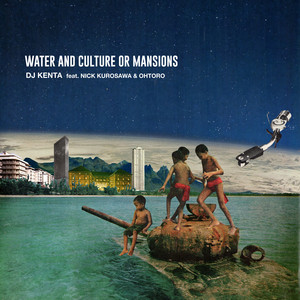 WATER AND CULTURE OR MANSIONS