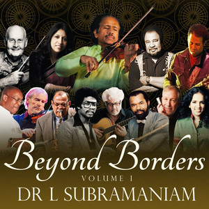 Beyond Borders Volume 1
