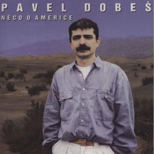 Pavel Dobeš - Neco o Americe