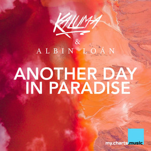 Another Day in Paradise cover art