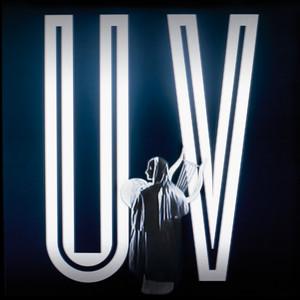 Uncanny Valley - Midnight Juggernauts
