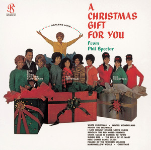 A Christmas Gift For You From Phil Spector album