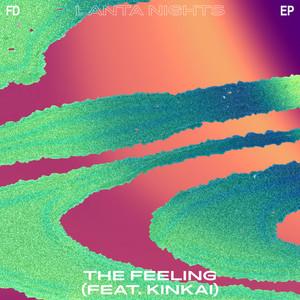 The Feeling cover art