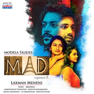 Mad (Original Motion Picture Soundtrack)
