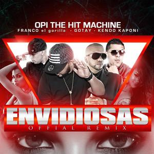 Envidiosas (feat. Kendo Kaponi, Gotay & Franco El Gorila)