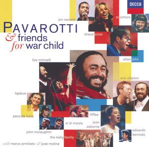 Holy Mother by Luciano Pavarotti, Eric Clapton, East London Gospel Choir, Orchestra filarmonica di Torino, Marco Armiliato