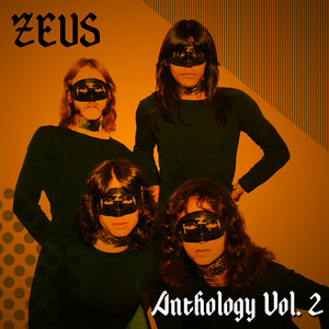 Zeus Anthology Vol. 2 album