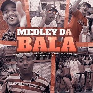 Medley da Bala cover art