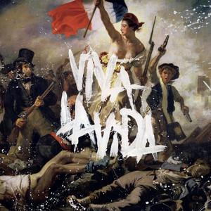 Viva La Vida cover art