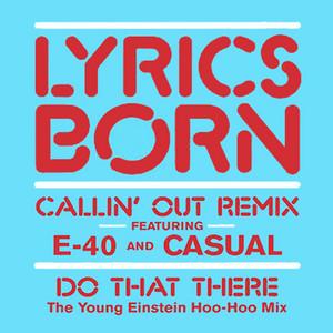 Callin' Out (Remix)