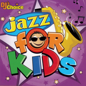 Jazz For Kids album