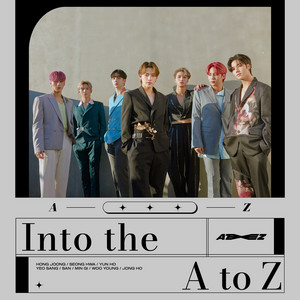 Into the A to Z