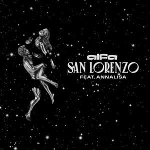 SaN LoREnZo (feat. Annalisa) - prod. Yanomi