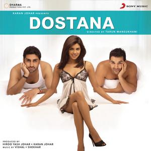 Desi Girl cover art