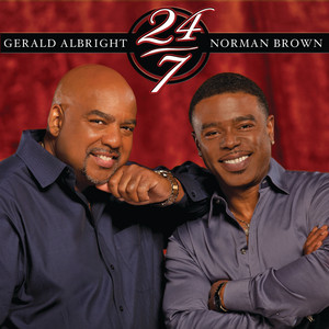Champagne Life by Gerald Albright, Norman Brown