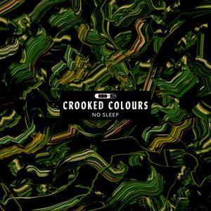Crooked Colours – No Sleep (Studio Acapella)