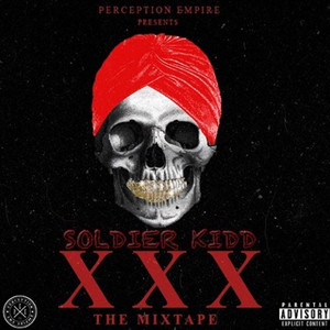 XXX the Mixtape