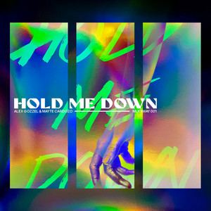 Alex Gozzel – Hold Me Down (Studio Acapella)