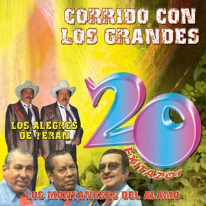 Corrido Con los Grandes 20 Exitazos album