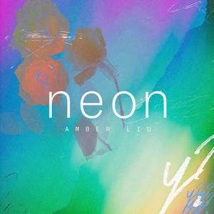 Amber Liu, PENIEL - neon (feat. PENIEL)