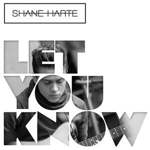 Shane Harte