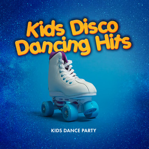 Ghosts N Stuff by Kids Dance Party