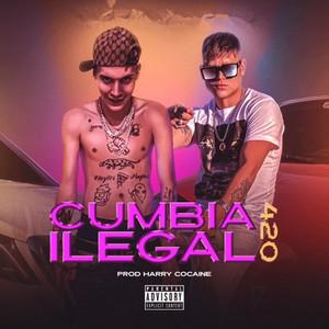 CUMBIA ILEGAL 420
