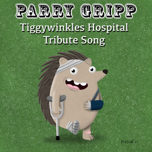 Tiggywinkles Hospital Tribute Song