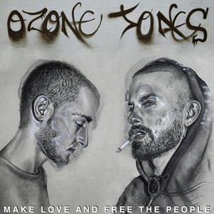 Make Love and Free the People album