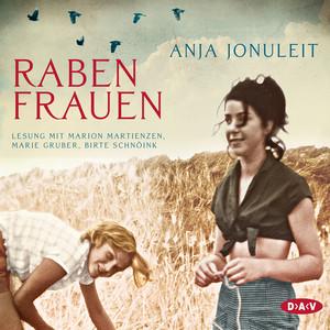 Rabenfrauen (Lesung) Audiobook