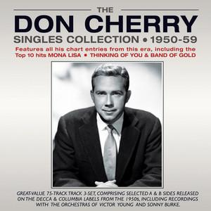 Singles Collection 1950-59 album