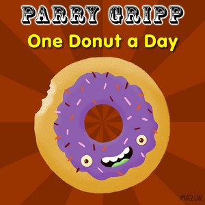 One Donut a Day