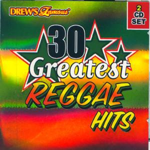 30 Greatest Reggae Hits album