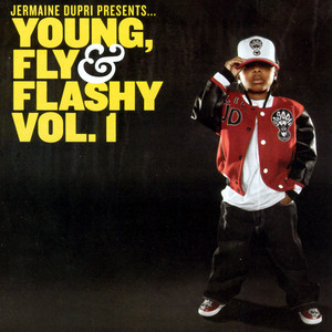 Jermaine Dupri Presents... Young, Fly & Flashy album