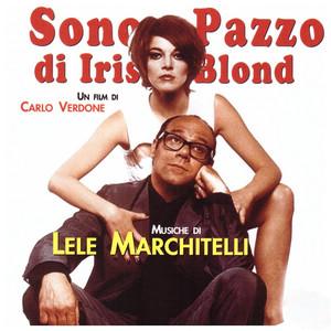 Like Angels Do by Lele Marchitelli, Claudia Gerini