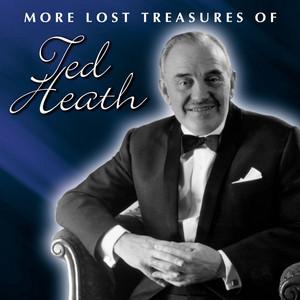 More Lost Treasures Of Ted Heath Vol. 3-4 album